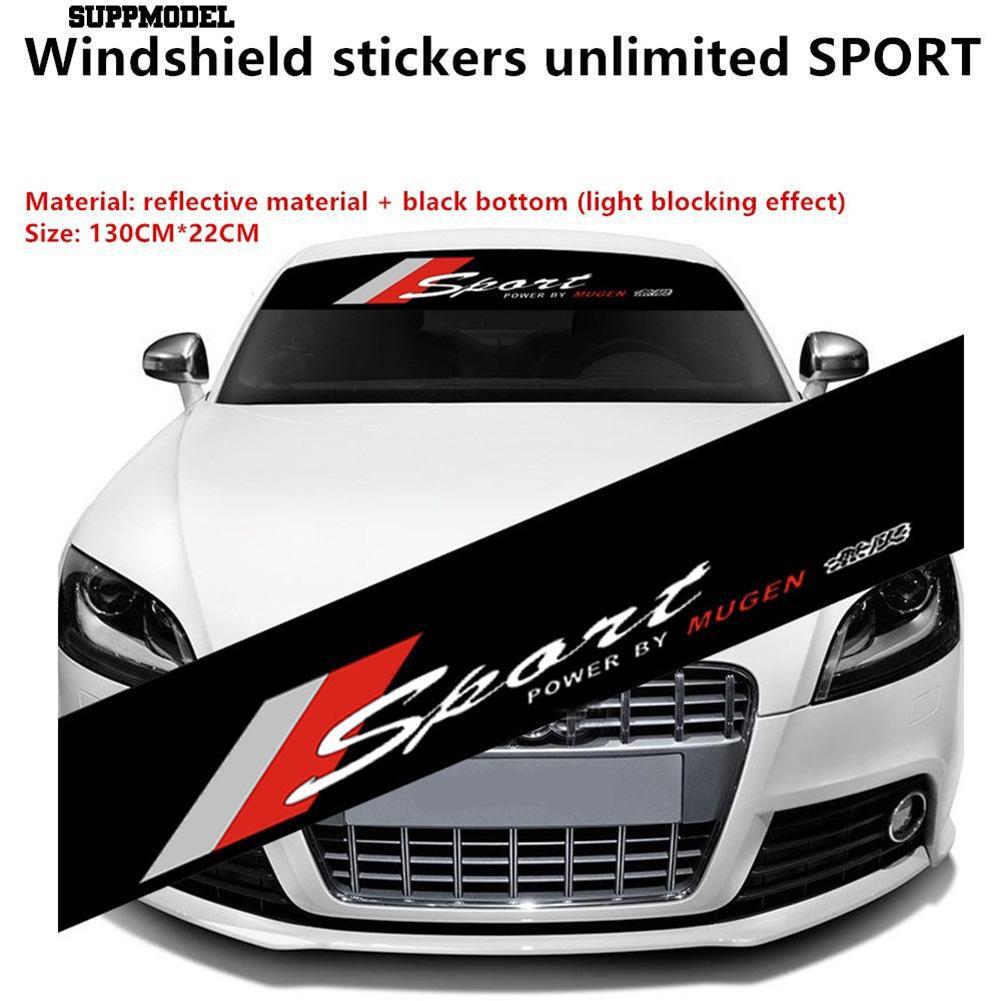 1pcs montero sport car sticker b 9 shopee philippines