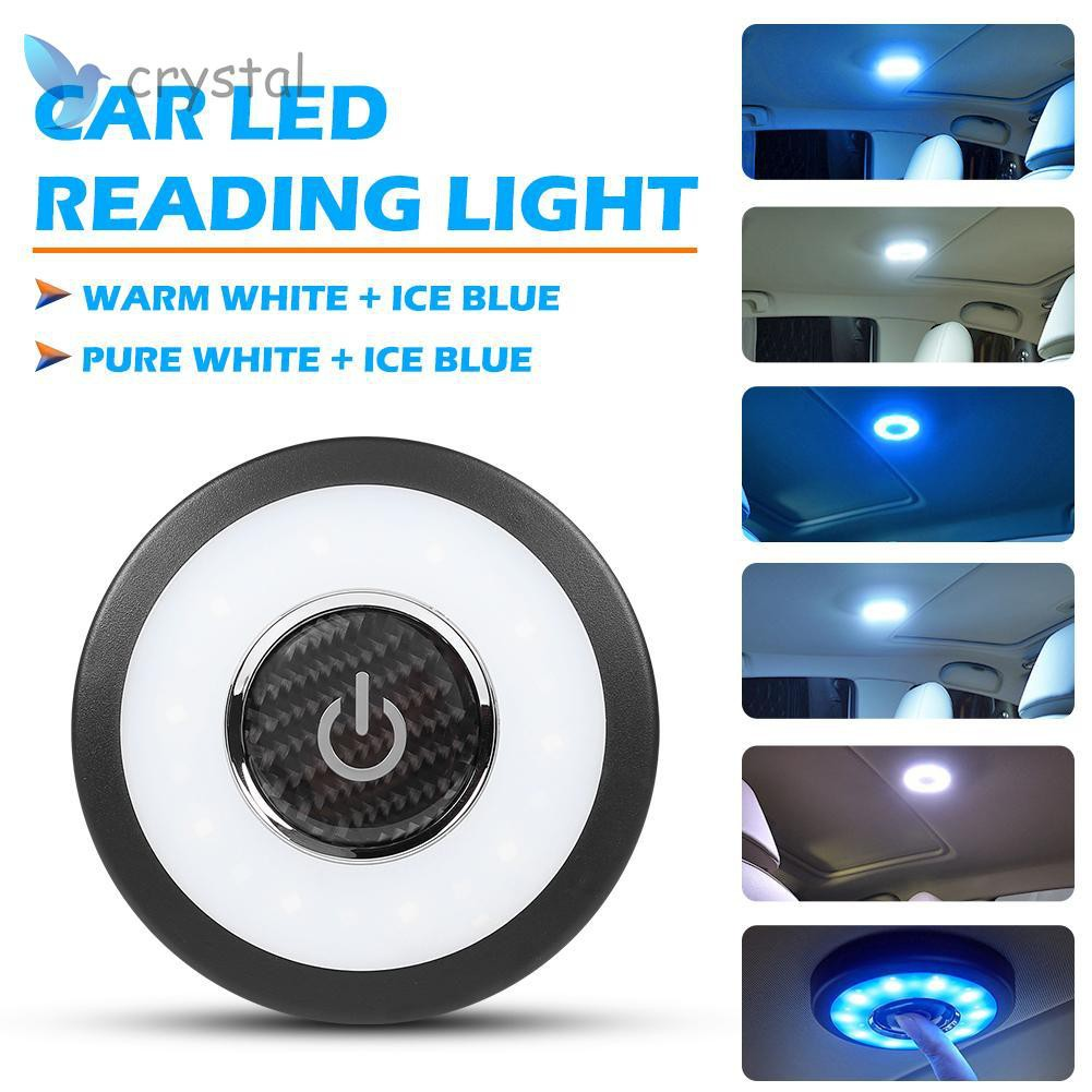 Rechargeable Led Light Car Interior