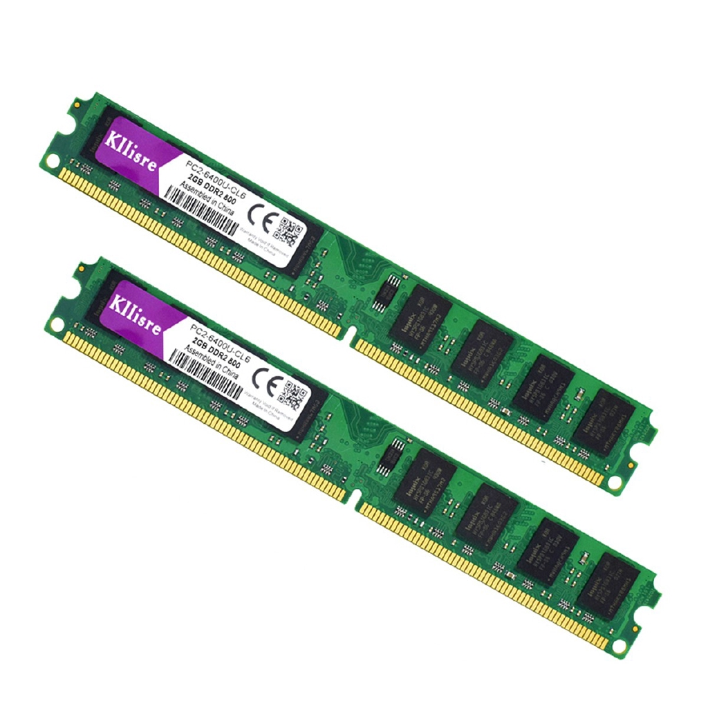 Memory For Desktop Ddr2 1gb 2gb Shopee Philippines