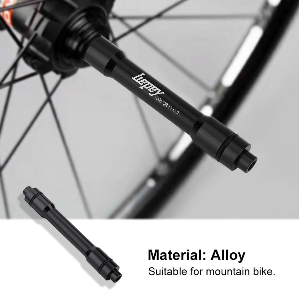 1pc Aluminium Alloy 50mm Road Bike No Tubes Tubeless Presta Valve RF