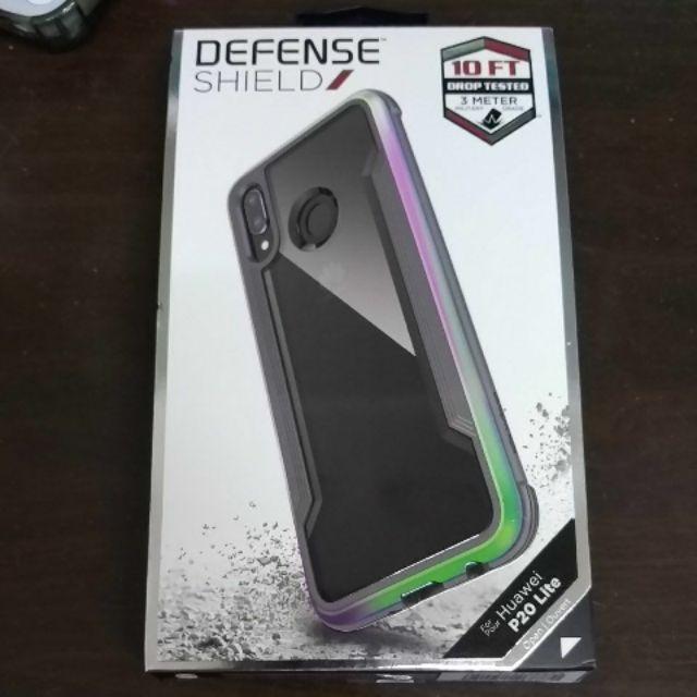 new arrive f1da7 38379 P20 lite X doria Defense shield series