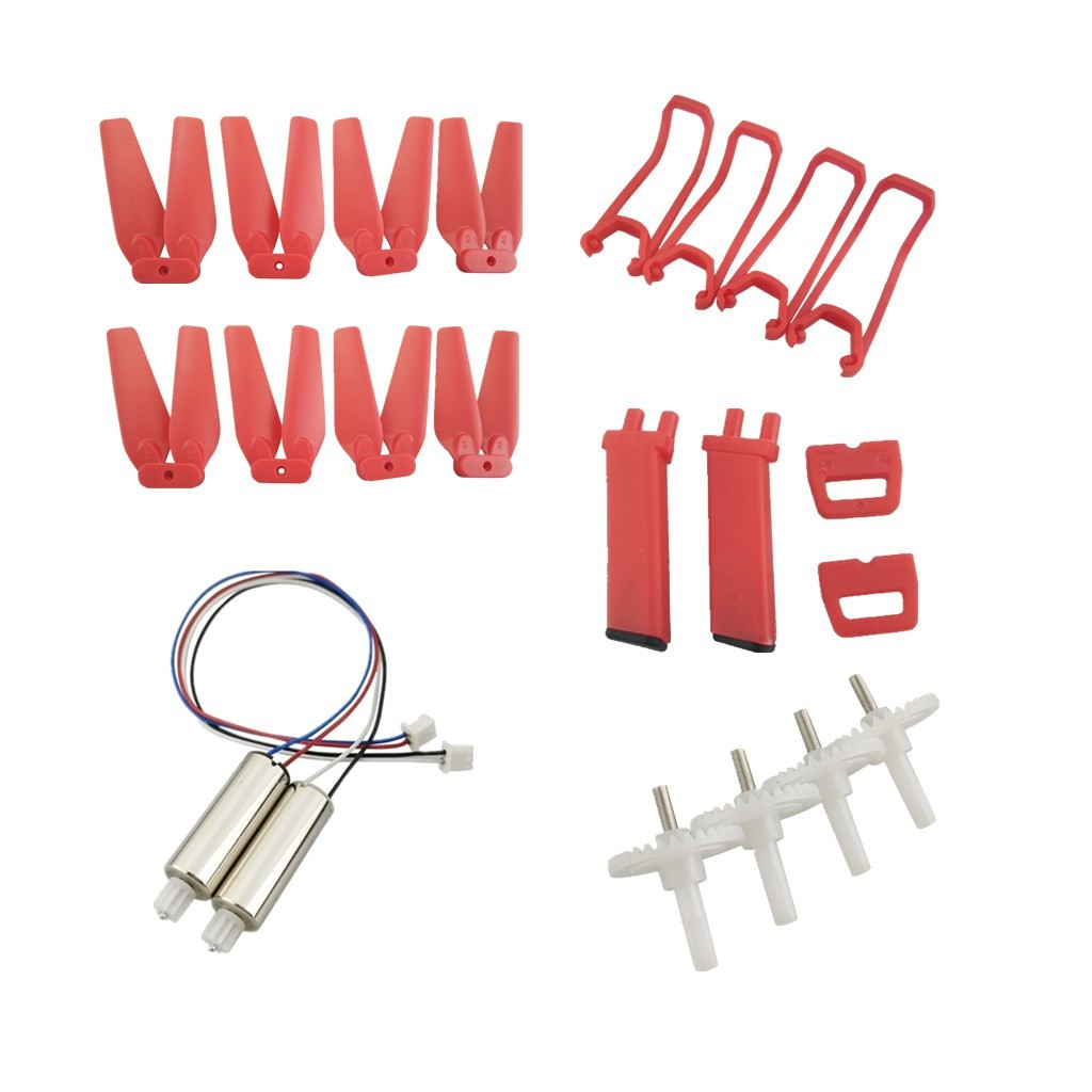 4X Prop Protection Cover Guard for E58 S168 JY019 RC Quadcopter Parts