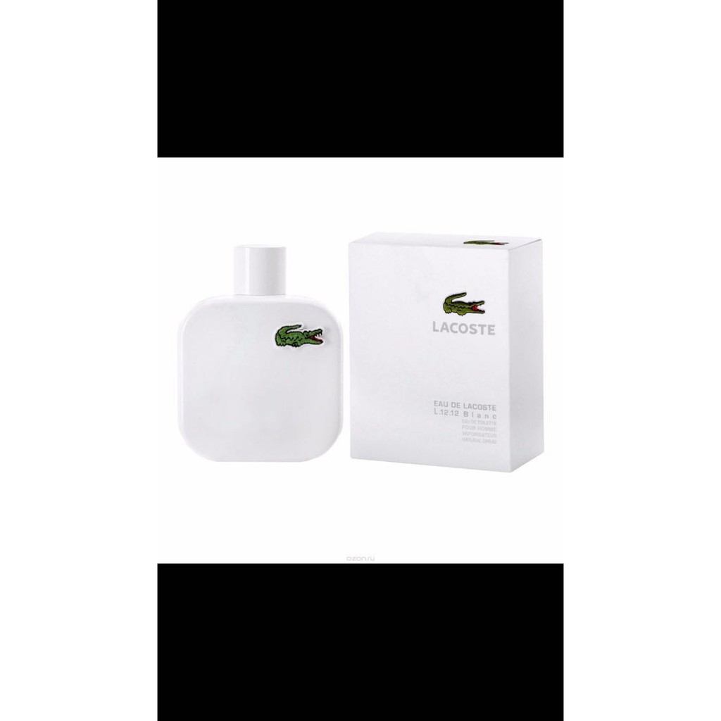 White Lacoste White Lacoste Perfume White Perfume Lacoste Perfume cF1JTK3l