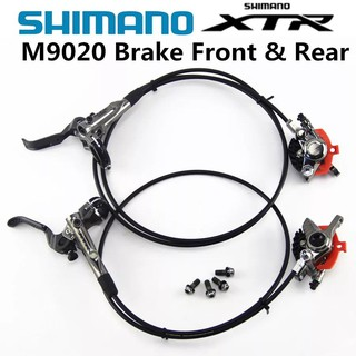 SHIMANO Deore XT M8000 Groupset / Group MTB Bike 11 Speed