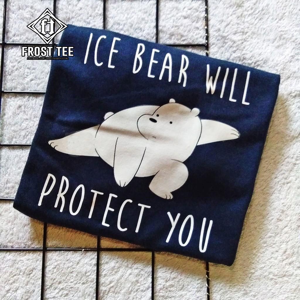 WE BARE BEAR TSHIRT 1 8