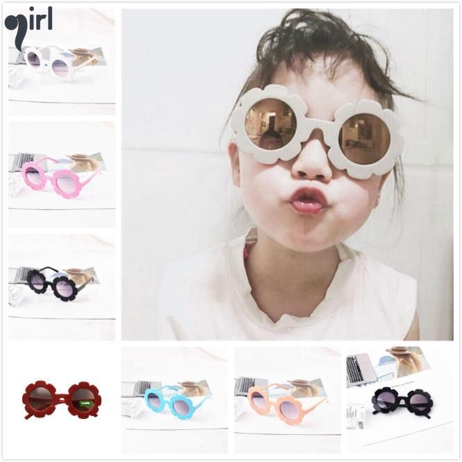 4584b54fb249 Kids Sunglasses Boys Baby Sunglasses Girls Children 3-12   Shopee  Philippines