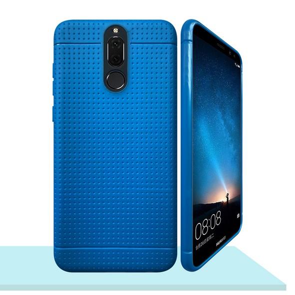 new product 703d3 30cfe For Huawei Nova 2i Matte Hard phone Case Waterproof cover | Shopee ...
