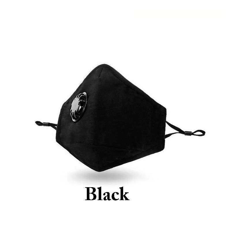 Dust Filter Premium N99 Mask Pollution Replaceable