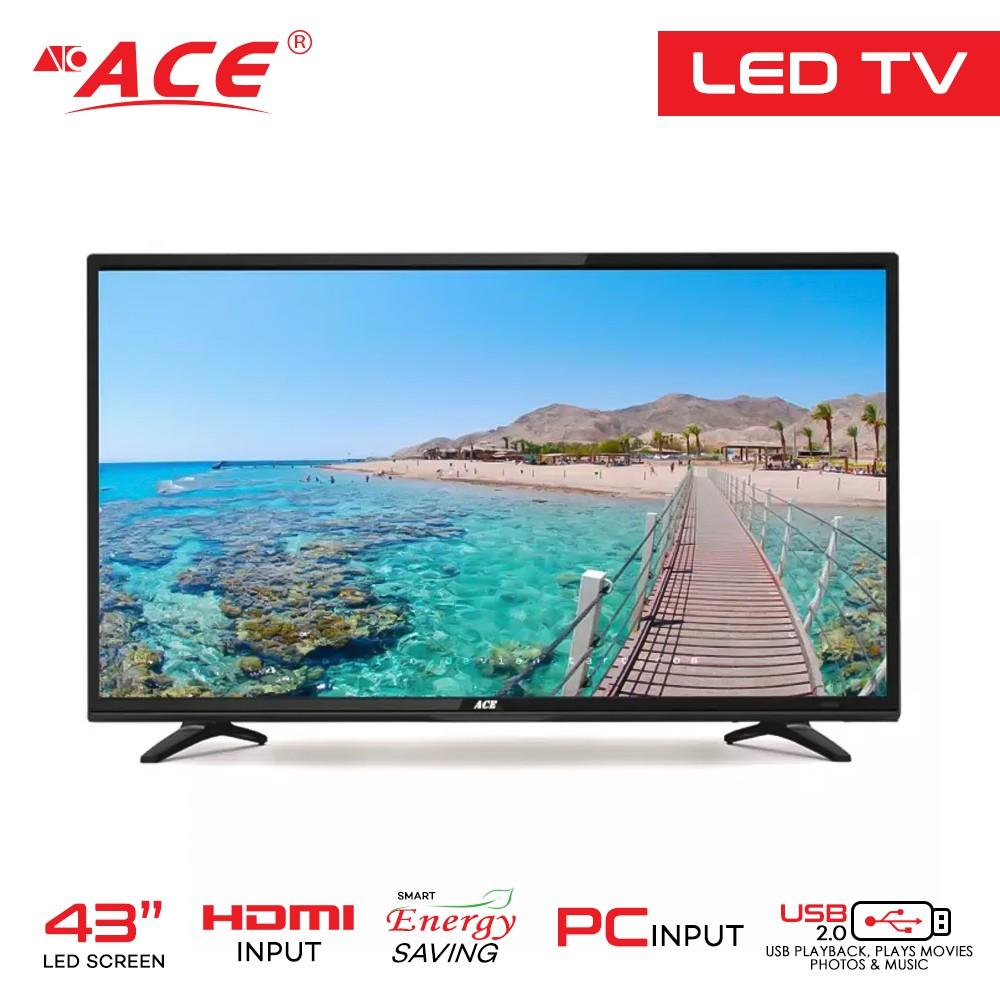 Samsung 43n5003 43 Full Hd Tv 33907 Shopee Philippines