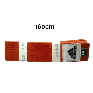 Adidas Color belt//Length 160cm//adidas Taekwondo belt//martial arts belt