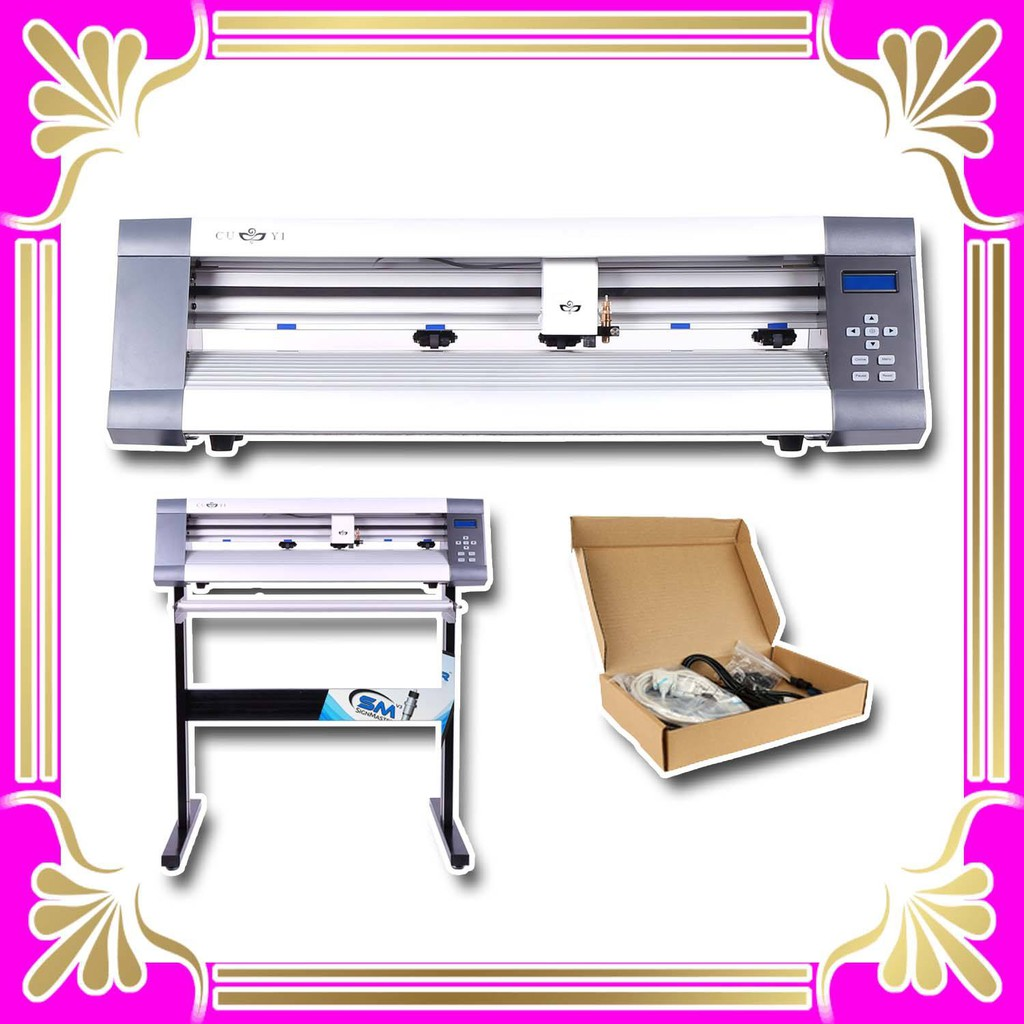 CUYI MG630 CUTTER PLOTTER 24 INCHES