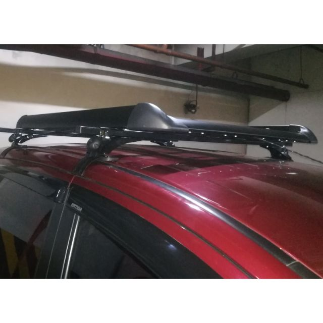 Roofrail And Roof Basket Shopee Philippines