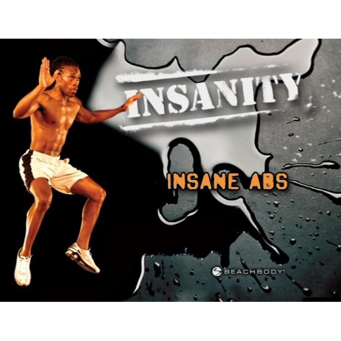 Insanity 60 Day Cardio Workout | Shopee Philippines