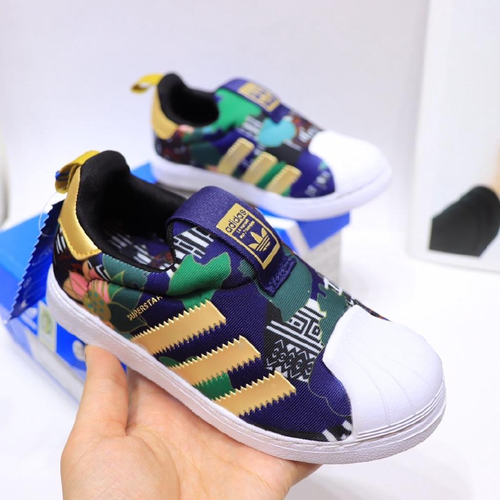 adidas shoes children