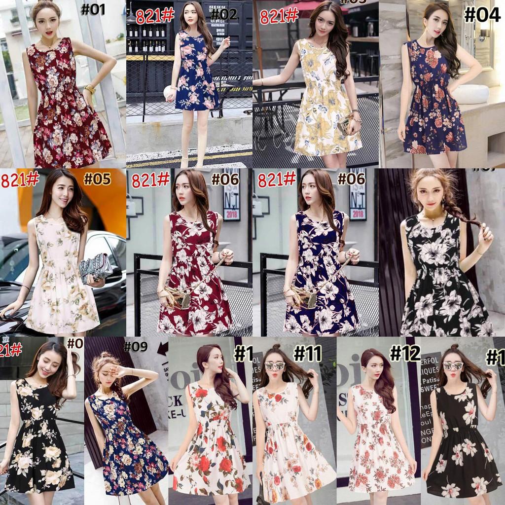 4d93750b4ade Shop Dresses Online - Women's Apparel | Shopee Philippines