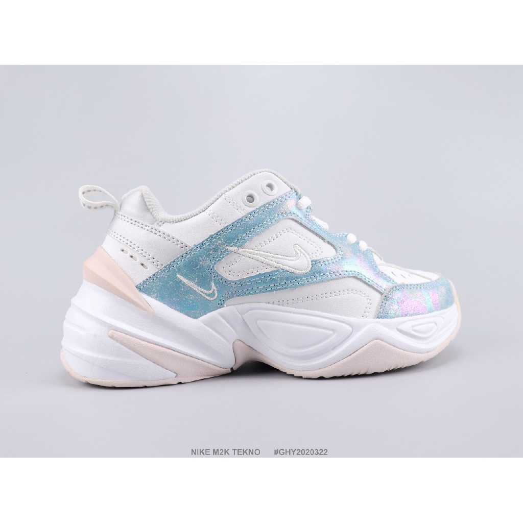 regular Escribe email horario  NIKE M2K TEKNO Running Shoes Women Sports Sneakers Size:36-39 | Shopee  Philippines