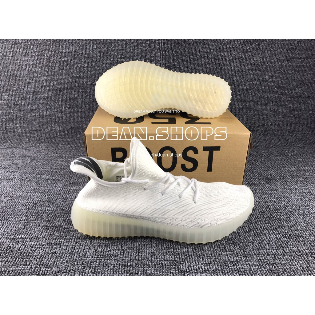 best sneakers f402a d1851 Adidas yung-1 yeezy 700 boost lovers shoes running shoes   Shopee  Philippines