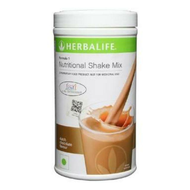 CASH ON DELIVERY Herbalife Formula 1 Shake | Shopee Philippines