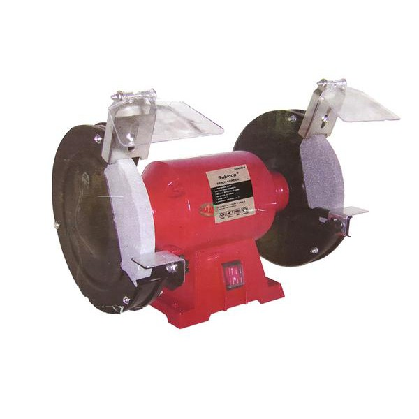 Rubicon 6250 6 Bench Grinder Shopee Philippines