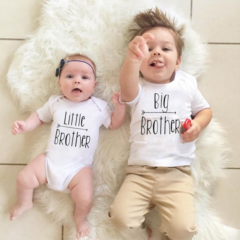 ccb3a2781 Family Matching Outfits Mommy Daddy Kid Baby T-Shirt Shirts Letter ...