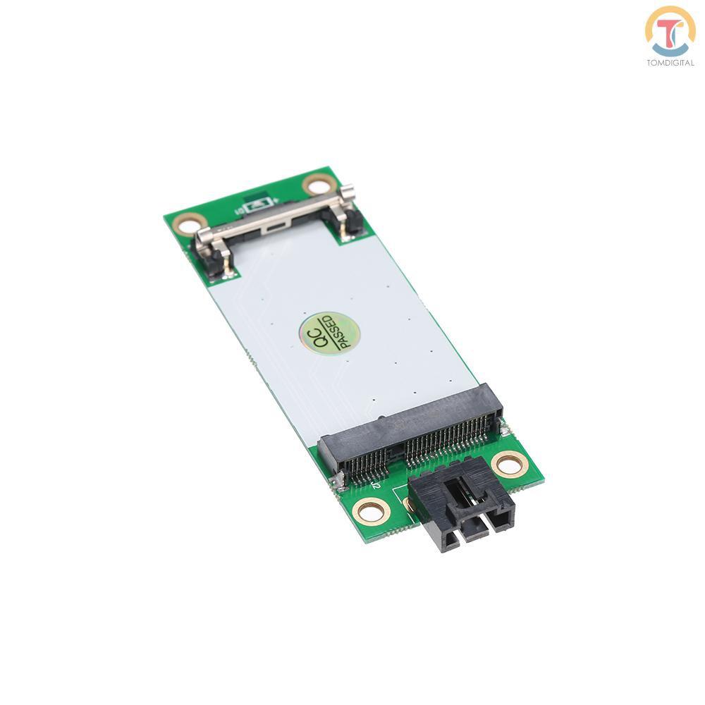 tgl mini pcie wwan to usb adapter card with sim slot wwan