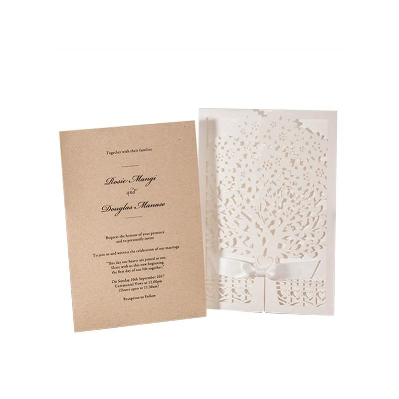 Nice 10 Luxury Wedding Cards Envelope Party Invitations Sur