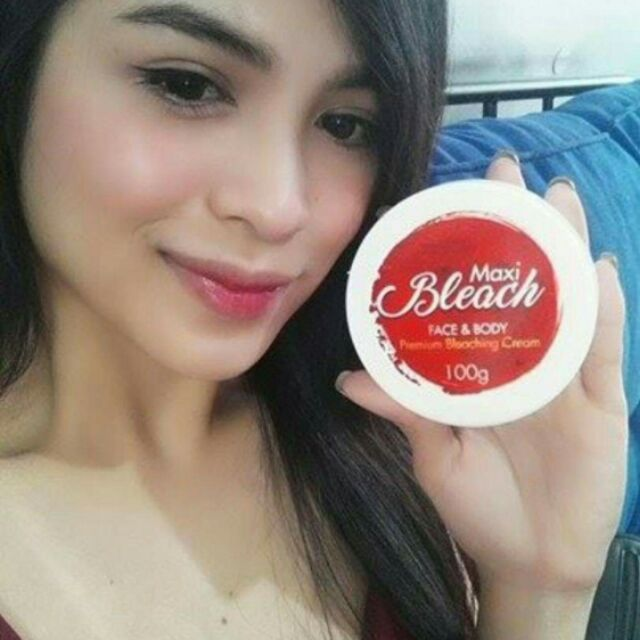 Pink Contouring Bleach Shopee Philippines