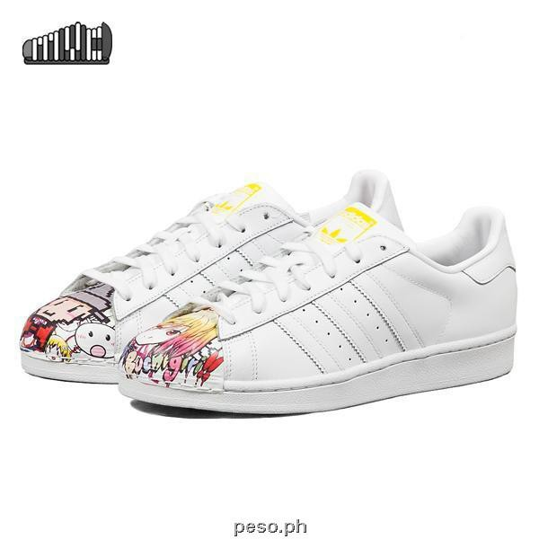 Original Adidas Superstar Pharrell Supershell \