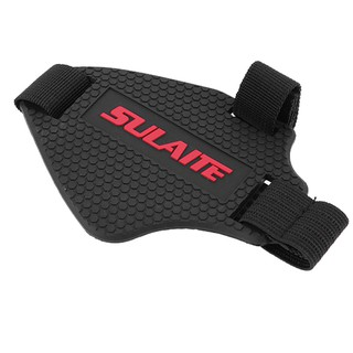 Motorcycle Gear Shifter Shoe Boots Protector Shift Sock Boot Cover
