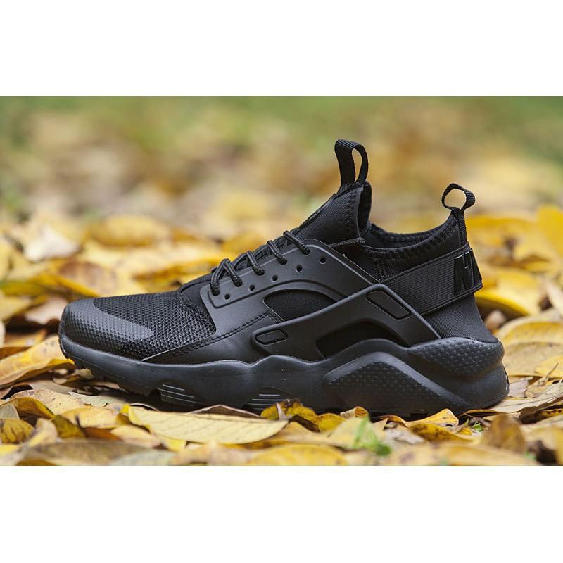 e4a7da0c5f ProductImage. ProductImage. Nike Air Huarache Run Ultra All Black Unisex  Sport ...
