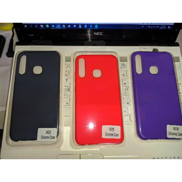 Infinix Hot S4 x626 silicone case (via JRS Express)