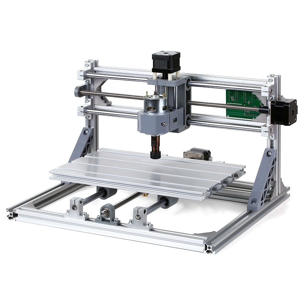 Joyday Cnc3018 Diy Cnc Router Kit 2 In 1 Mini Laser