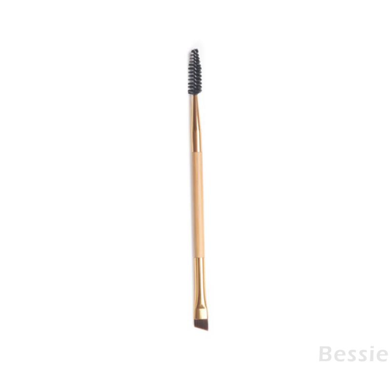 6db2c1e38b92 Double Ended ebrow Makeup Shaping Brow elash Brushes | Shopee ...