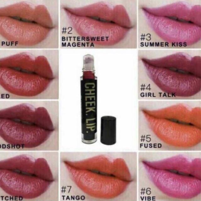 Harry_shop cheek lip tint 10ml
