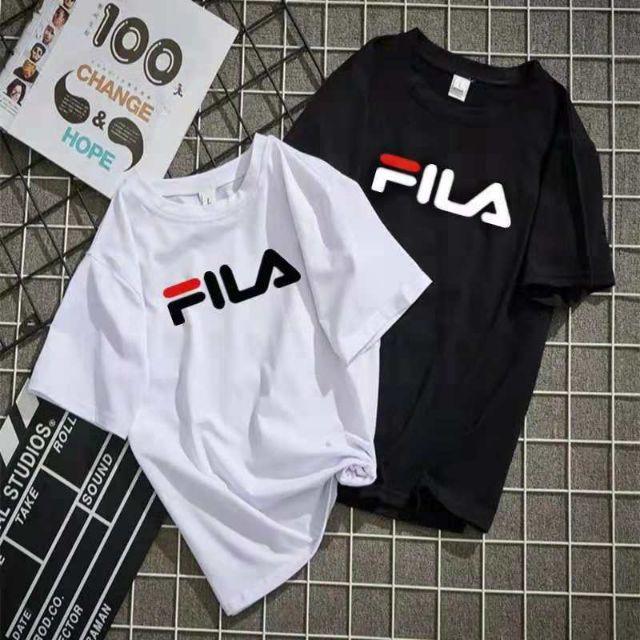 FILA Women/'s   Sport shirt Casual Fashion