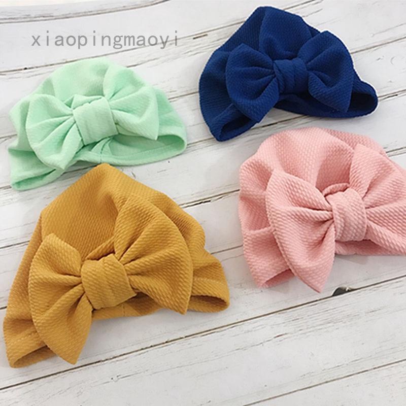 Bow Turban  Baby Turban  Toddler Turban  Baby headband  Girl Headband  Baby hat  Baby bow