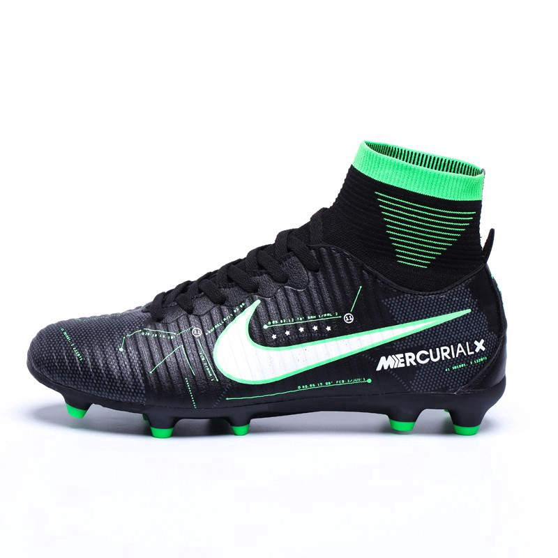 High Shoes Shoes Nike Stock Football Soccer Ready Boots Outd wO80nPk