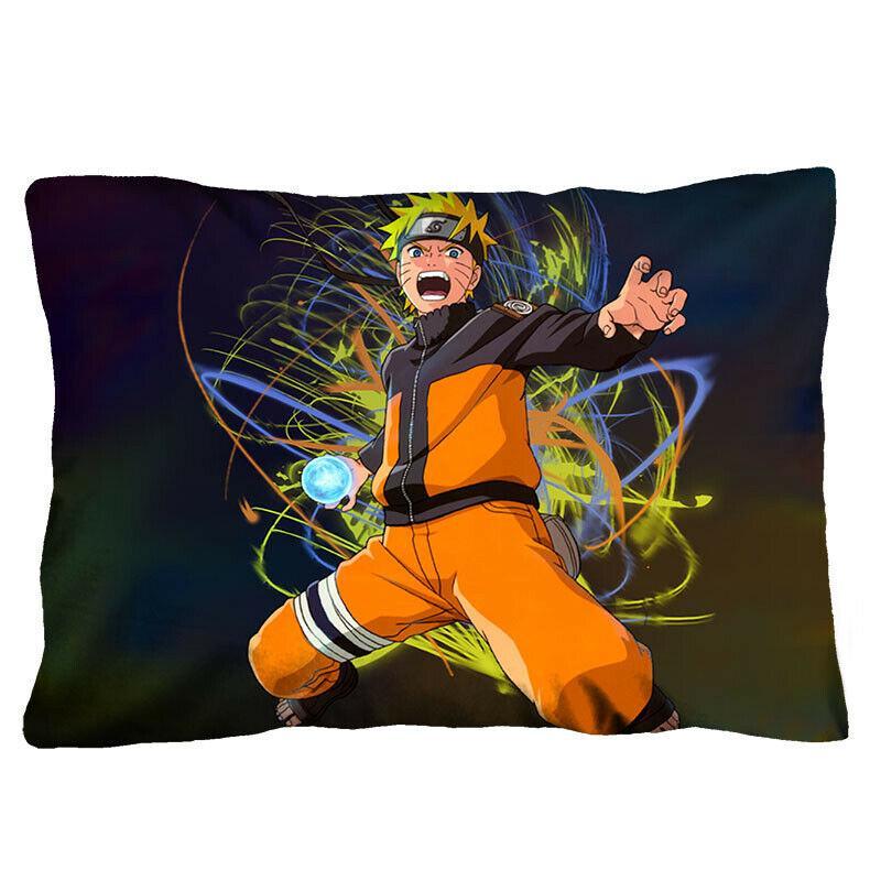 Outstanding Naruto Shippuden Throw Zippered Pillow Case Machost Co Dining Chair Design Ideas Machostcouk