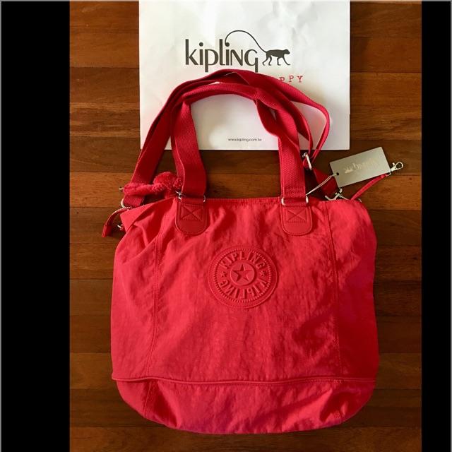 3e6cecb181 ORIGINAL KIPLING | Shopee Philippines