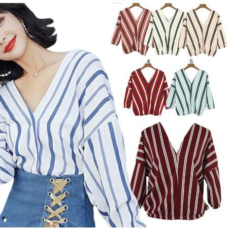 482f5b9943 Shop Tops Online - Women's Apparel | Shopee Philippines