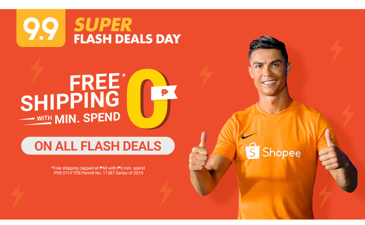 20.20 Super Shopping Day   Free Shipping   Shopee Philippines