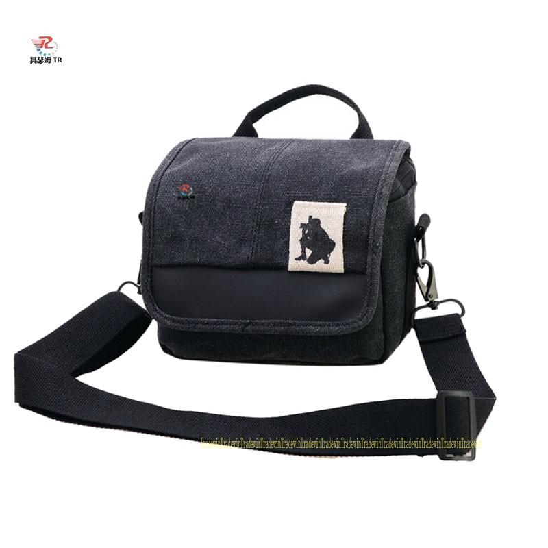 Waterproof Shoulder Camera Bag Case For FUJIFILM X-PRO2 X-T3 X-T30 X-T100 X-A3