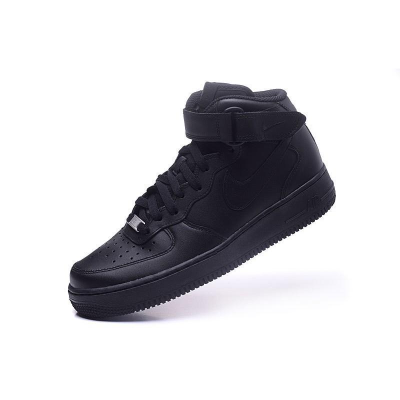fc0ec25b954 Nike Air Force 1 Nike Air Force nickname OFF-WHITE classic Korean sports  shoes Low Cut