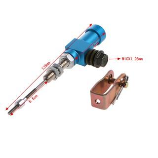❤❤ Motorcycle Hydraulic Clutch Master Cylinder Rod Brake