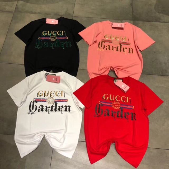 c3b85d15fe99 gucci shirt - Tops Prices and Online Deals - Women's Apparel Jun 2019 |  Shopee Philippines