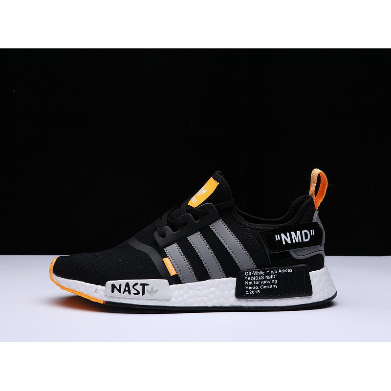 Adidas Nmd Cs1 Gtx Primeknit Mens Low Top Core Black Core Black Footwear White | Styled With Sass