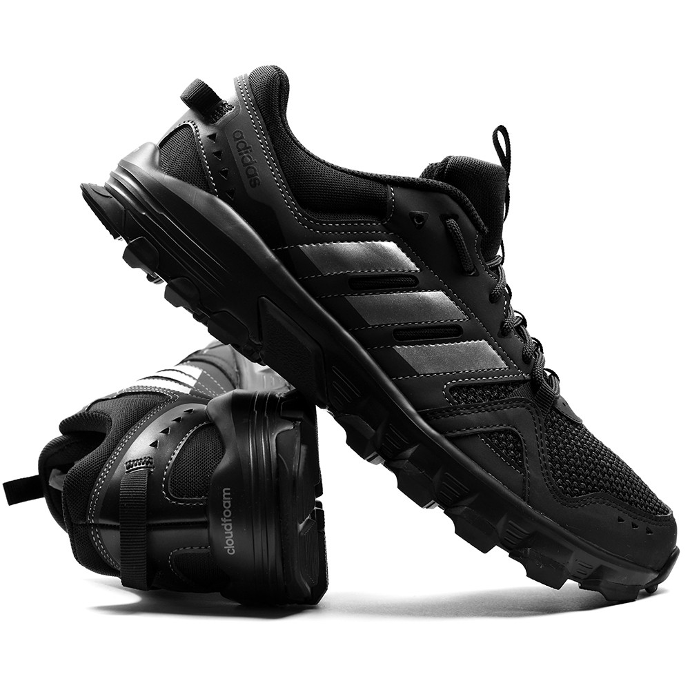 pegatina vegetariano Permanece  adidas Rockadia Trail Shoes | Shopee Philippines