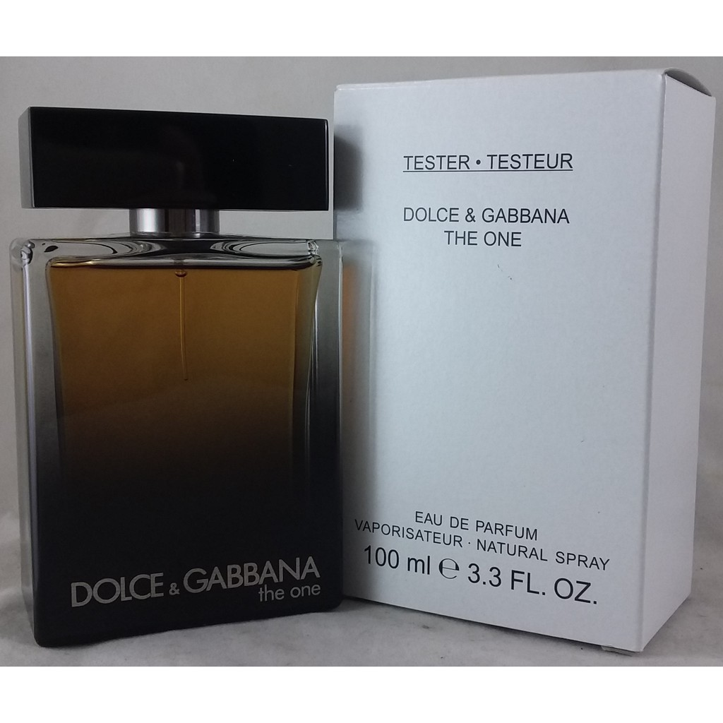Dolce   Gabbana The One Eau de Parfum   Shopee Philippines 1d4b183b4f80