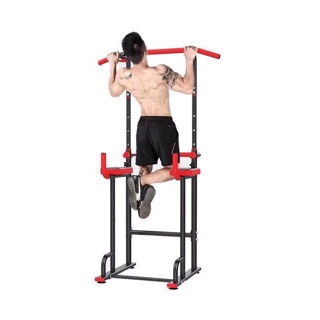 pull up bar / dipping body weights / gym equipment / push