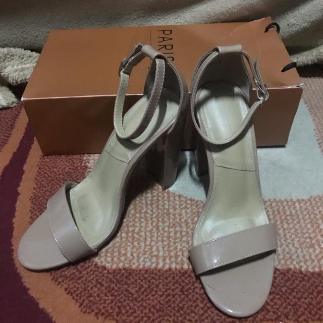 c31a32edf parisian sandal - Prices and Online Deals - Women's Shoes Dec 2018   Shopee  Philippines